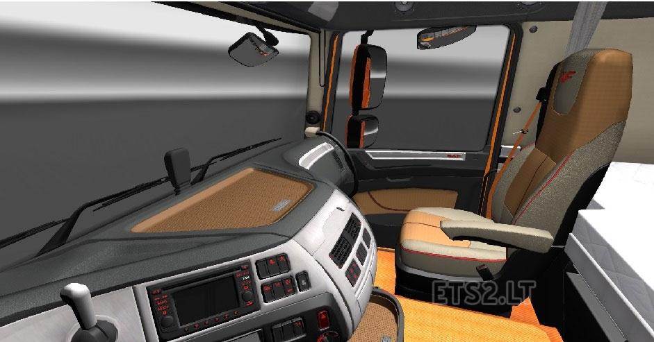 Daf euro 6 interior ets 2 mods part 13 for Daf euro 6 interieur