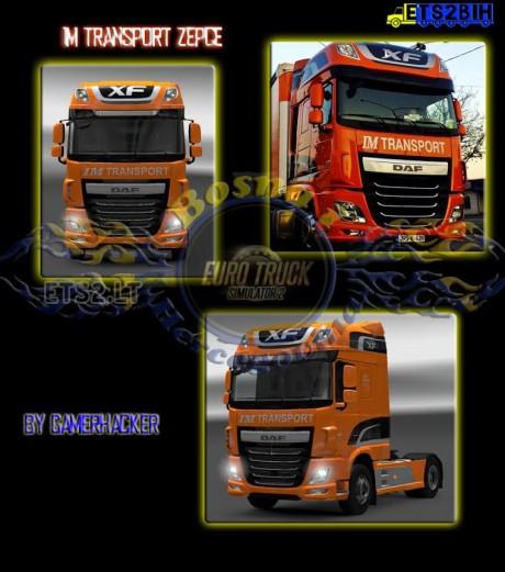 daf-transport