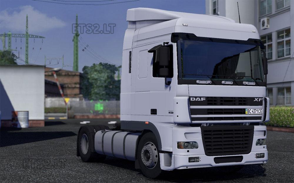 Euro truck simulator 2 1.15.1