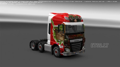 decorated-truck