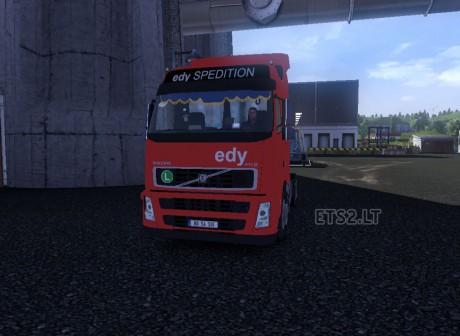 edy-spedition