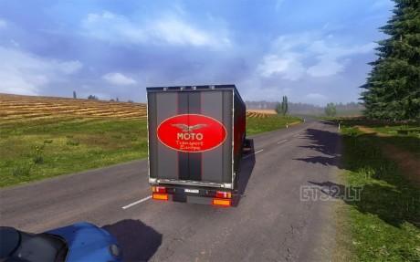 moto-transport