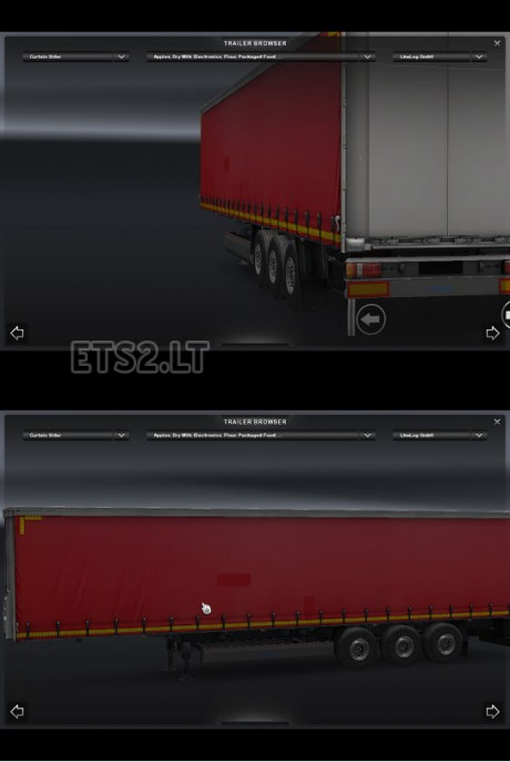 profiliner-trailer