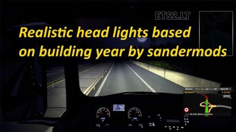 realistic-headlights