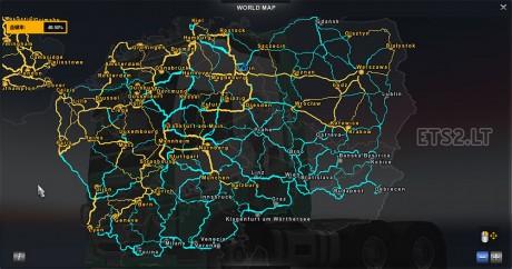route-color