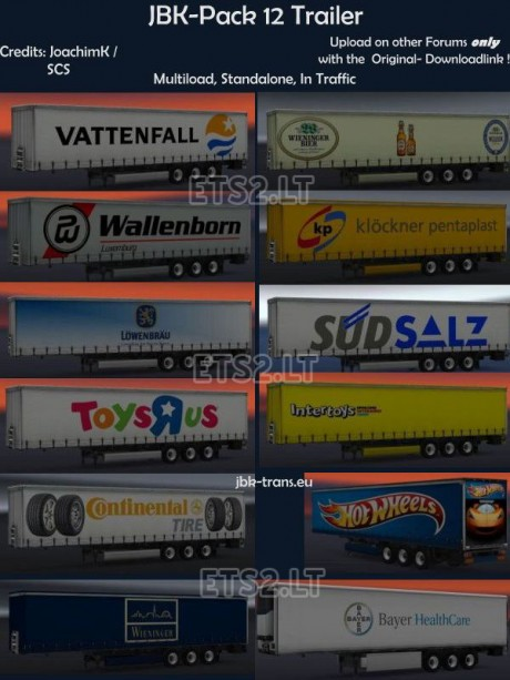 12-Trailers-Pack