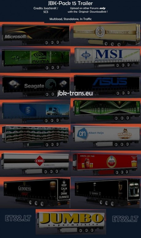 15-Trailers-Pack