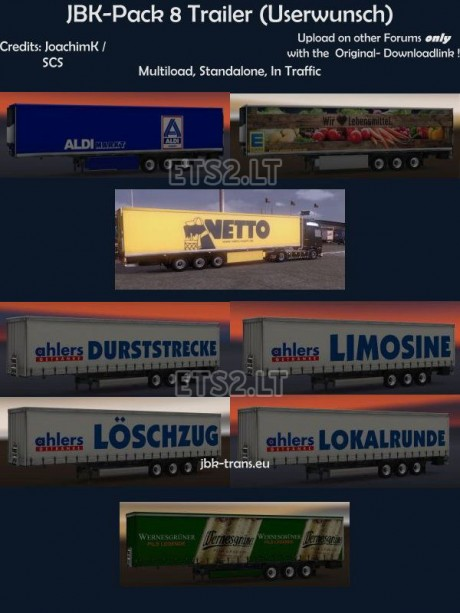 8-Trailers-Pack