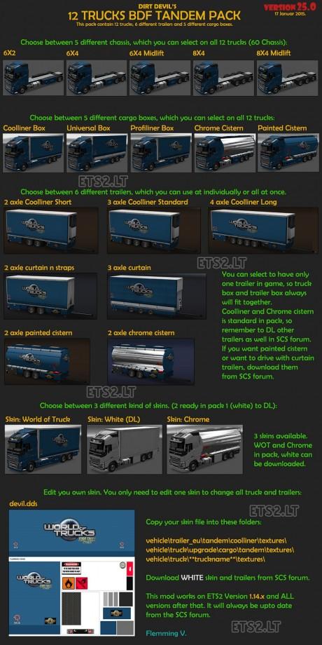BDF-Tandem-Truck-Pack-v-25.0