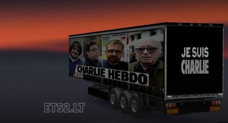 Charlie-Trailer