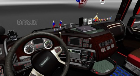 DAF-XF-Euro-6-Interior-with-Accesories