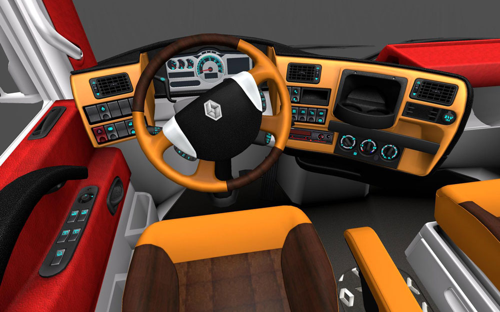 Renault Magnum Interior Renault-magnum-interior-1