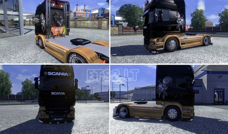 Scania-Blac-Gold-Skin-1