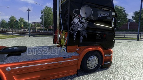 Scania-Blac-Orange-Skin-1