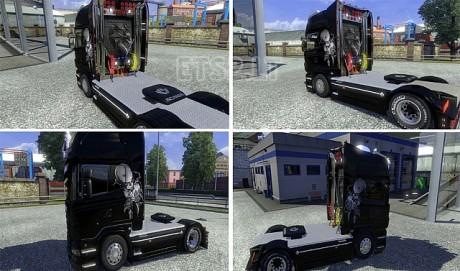 Scania-Blac-White-Skin-1