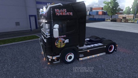 Scania-Iron-Maiden-Skin-1