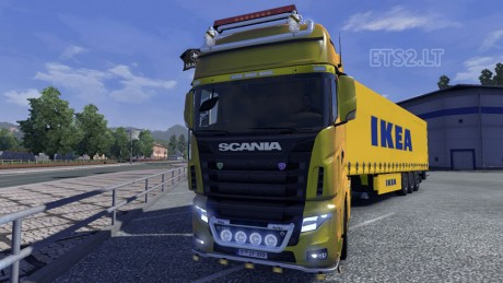 Scania-R-700-Updated
