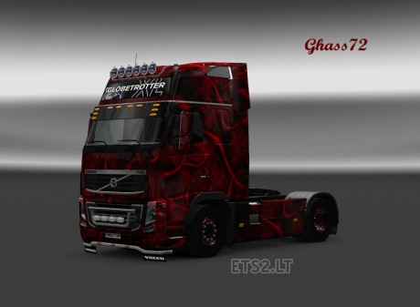 Volvo-FH-2009-Uncle-Jay-Skin-1