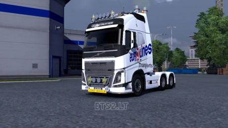 Volvo-FH-2012-Eurolines-Transports-Skin