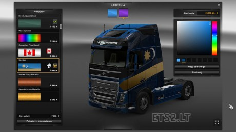 Volvo-FH-2012-Metallic-Skin