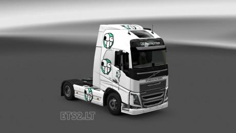 Volvo-FH-2012-Roto-2-Forocoches-Skin-1