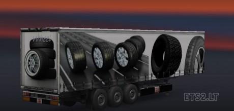 Wheel-Trailer