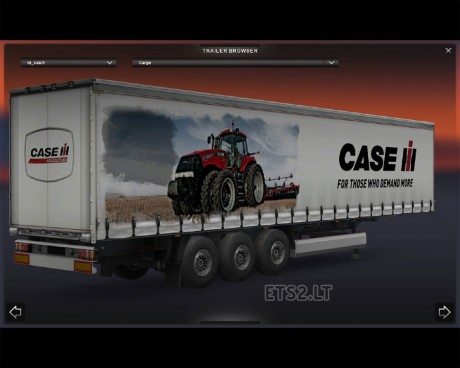 case-trailer