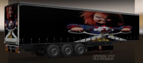 Chucky-Trailer