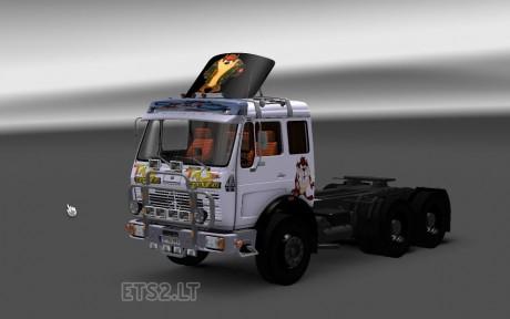 Mercedes-NG-1632-Taz-Skin-1