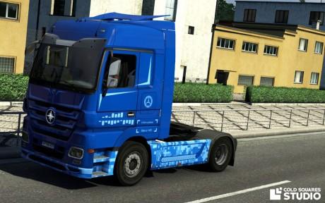 Mercedes-Specter-Skin