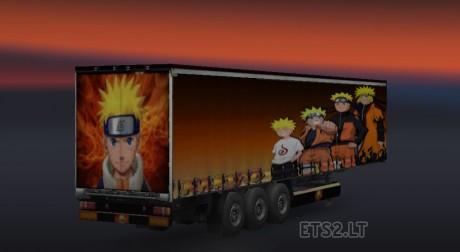 Naruto-Trailer
