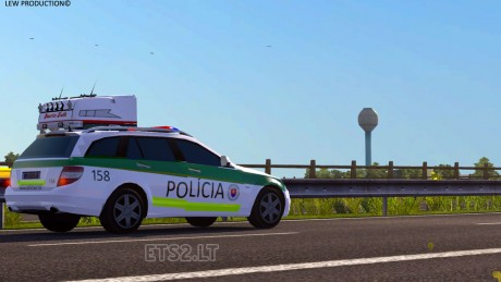 Policia-SR-AI-Traffic-Mod-2