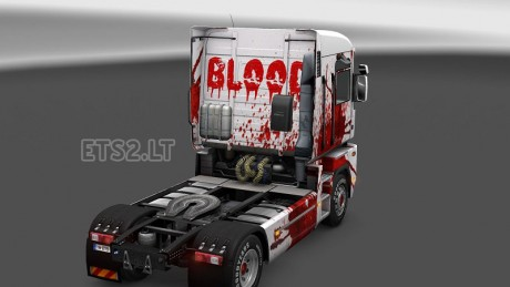 Renault-Magnum-Blood-Skin+Trailer