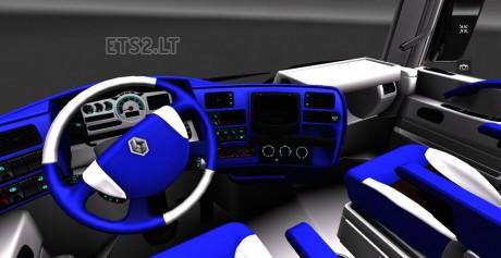 Renault-Magnum-Blue-Interior