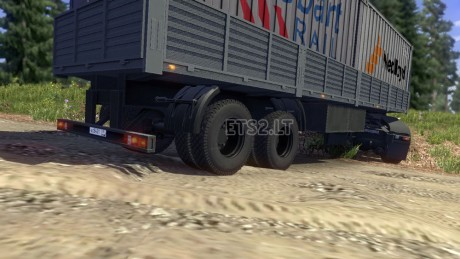 Road-wheels-for-Trailers-Pack-for-Truckers-Map