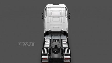 Scania-R-2009-White-and-Black-Skin-2