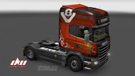 Scania-R-Carbon-V8-Skin-2