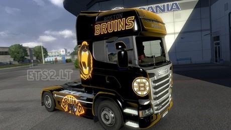 Scania-Streamline-Bruins-Methalic-Skin-1