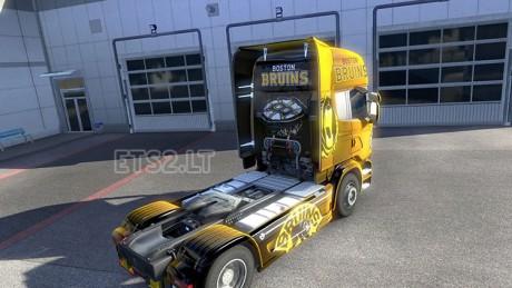 Scania-Streamline-Bruins-Methalic-Skin-2