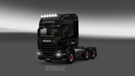 Scania-Streamline-Cooks -Skin-1