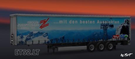 Tiroler-Trailer
