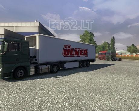 Ulker-Trailer