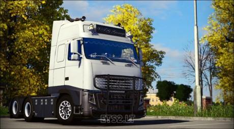 Volvo-FH-16-Garage-1