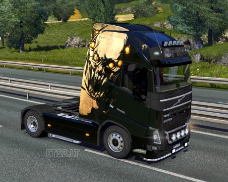 Volvo-FH-2012-Dying-Light-Skin