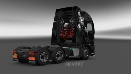 Volvo-FH-2012-Expendables-Skin-2