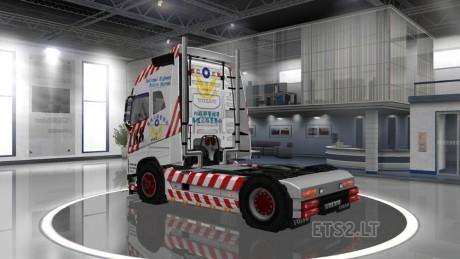 Volvo-FH-2012-Taiwan-National-Highway-Police-Bureau-Skin-2