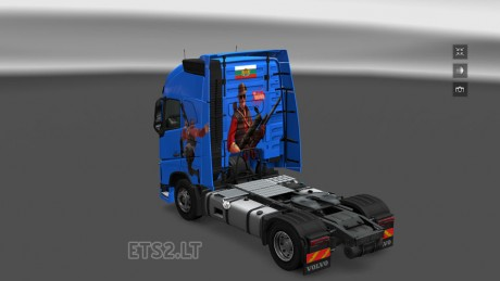 Volvo-FH-2012-Team-Fortress-2-Skin-2