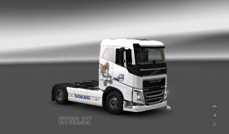 Volvo-FH-2012-Tom-and-Jerry-Skin-3