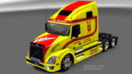 Volvo-VNL-670-Van-Orselen-Skin-1