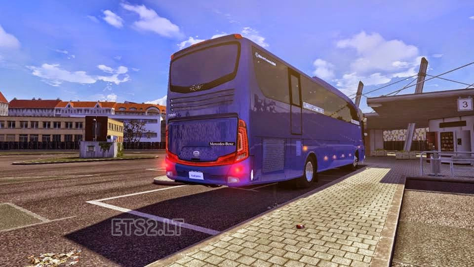 download euro truck simulator mod bus indonesia apk